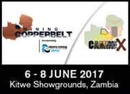 2017 Copperbelt Mining