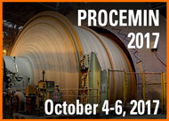 2017 Procemin - 13th International Mineral Processing Conference