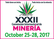 XXXII International Mining Convention 2017