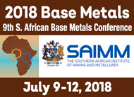2018 South Africa Base Metals/ Copper Cobalt