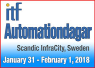 2018 ITF Automationdagar