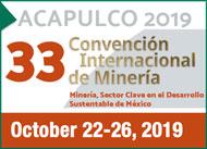 2019 ExpoMineria Mexico