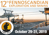 12th Fennoscandian Exploration and Mining