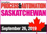 2018 Process & Automation Saskatchewan