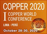 I Copper World Conference 2020