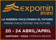 2020 Expomin • POSTPONED