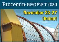 2020 Procemin Online • Geomet