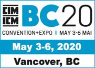2020 CIM BC Convention & Expo
