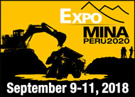 2020 Expo Mina Peru