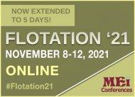 2021 Flotation • MEI Conferences