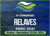 2021 Relaves - 6th Congreso - Peru