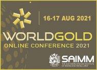 2021 World Gold