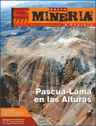 Faenas Mineras Utilizan - Nuevos Medidores de Flujo