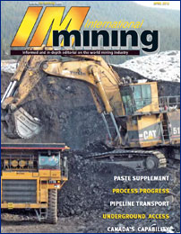 Piping Hot (SONARtrac at Los Bronces, SA) - International Mining Magazine