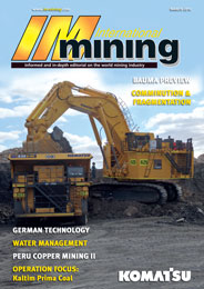 International Mining Magazine - Peru Copper