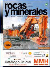 Rocas Y Minerales • October 2019