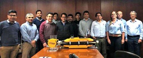 CiDRA Minerals Processing Presentó lo Último de la Optimización de Procesos en Empresas de Ingeniería en el Perú