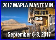 2017 MAPLA MANTEMIN