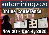 Automining 2020 • Online