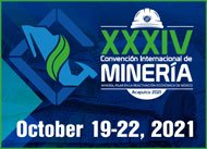 XXXIV Convención Internacional de Minería 2021