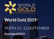 World Gold 2019