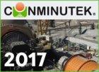 2017 Conminutek - CiDRA Presenting