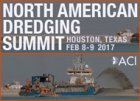 2017 North American Dredging Summit