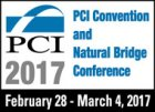 2017 PCI Convention & National Bridge Conference