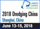 2018 Dredging - China