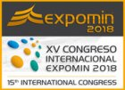 2018 Expomin • 15th International Congress