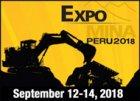 2018 Expomina • Peru