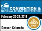 2018 PCI Convention
