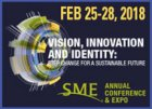 2018 SME Annual Conference and Expo