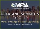 2019 Dredging Summit & Expo