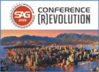 2019 SAG Conference [R] Evolution