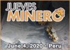 2020 Jueves Minero