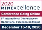 2020 MINExcellence 5th International Conference • Online